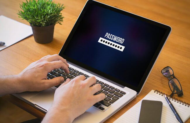 How to Create a Strong Password in 2018