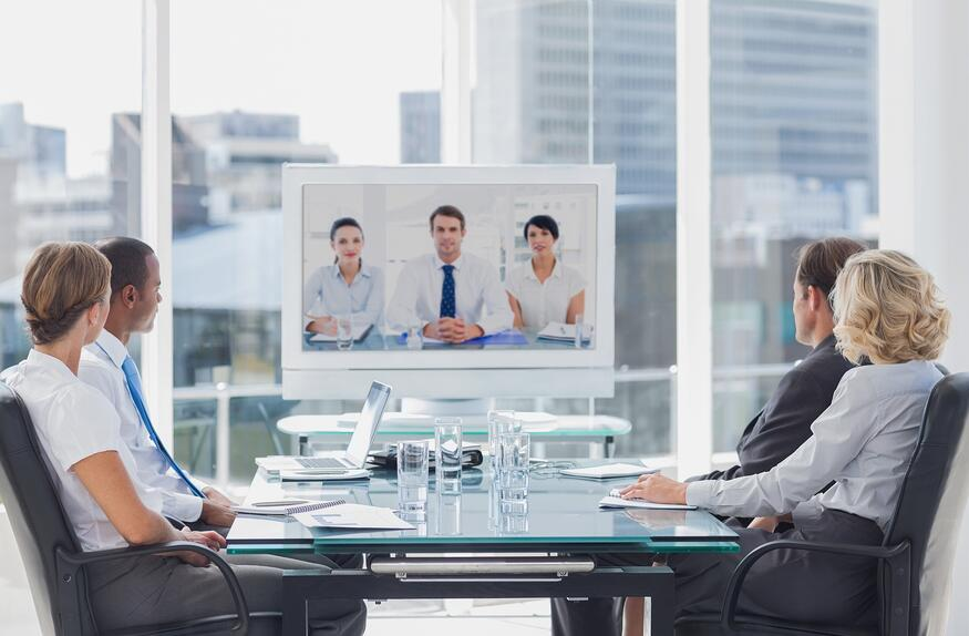 Which Video Conferencing Solution is Best for your Business?