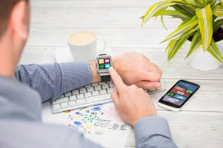 wearable tech gadgets