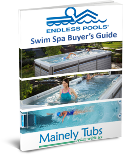 Swim Spa Planning Guide