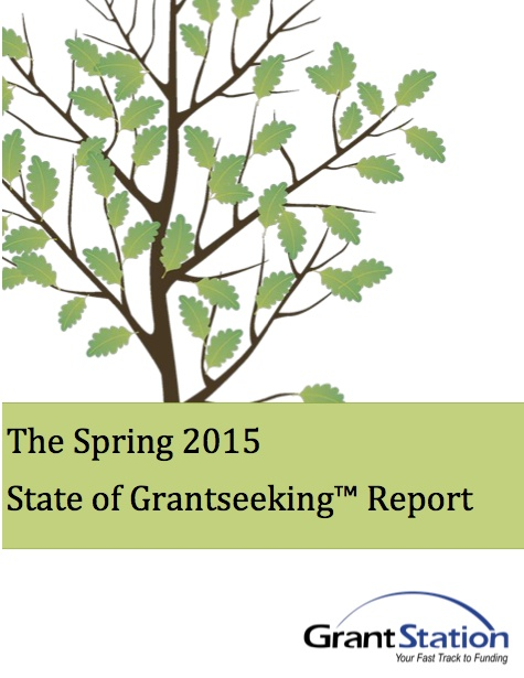 Spring_2015_State_of_Grantseeking