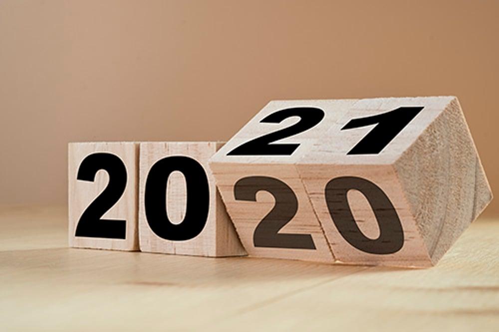 CR Team Reflection: 2020