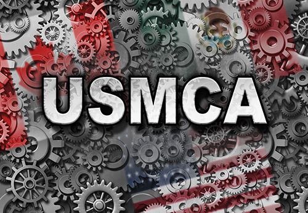 USMCA - blog
