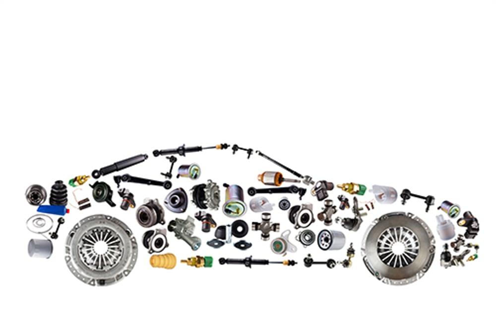 aftermarket car parts - blog