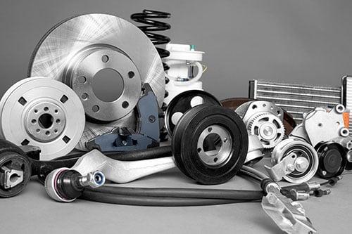 automotive parts - blog