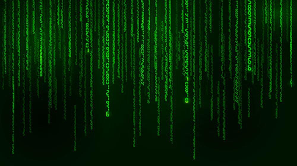 computer code - blog