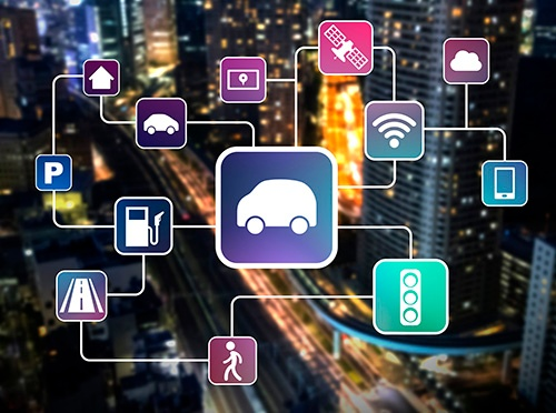connected vehicle-blog