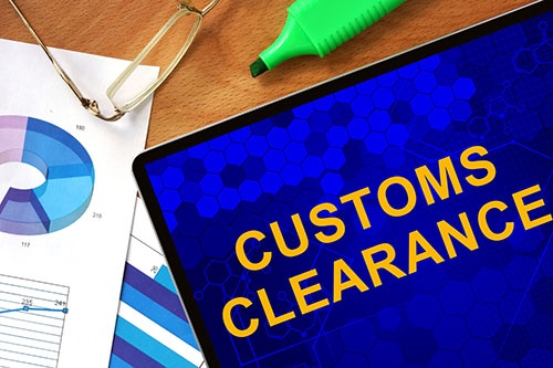 customs clearance-blog