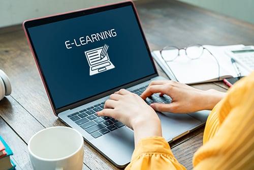 elearning - blog