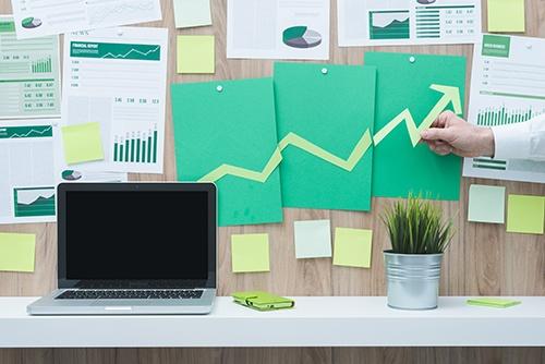green business success-blog