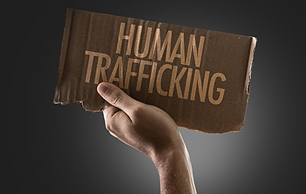 Developing an Anti-Human Trafficking Compliance Program