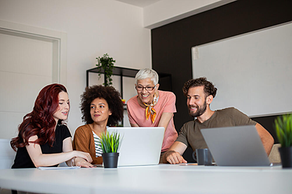 September 29: Communicating in a Multi-Generational Work force