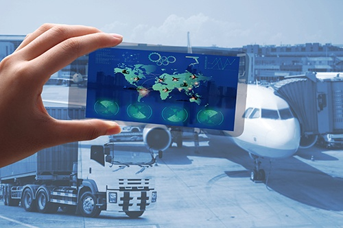 phone and supply chain-blog