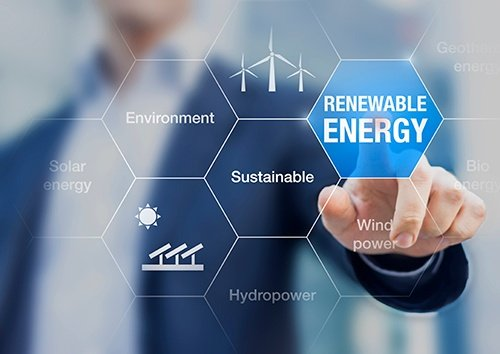 Better Energy Management Electrifies the Corporate Agenda