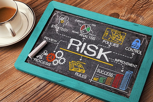 Survey Reveals Where Industry Concerns Lie in Current and Future Risk