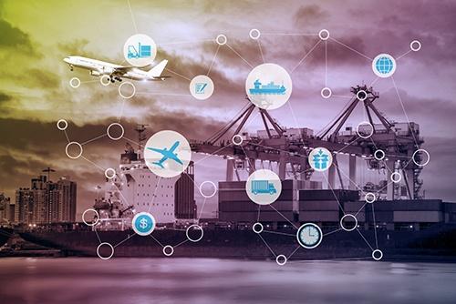 supply chain network-blog