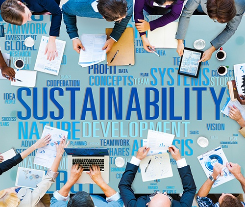 NEW AIAG SURVEY EXPLORES THE FUTURE OF CORPORATE RESPONSIBILITY