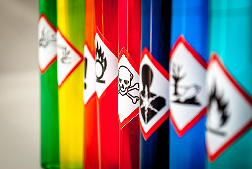 toxic chemicals - blog