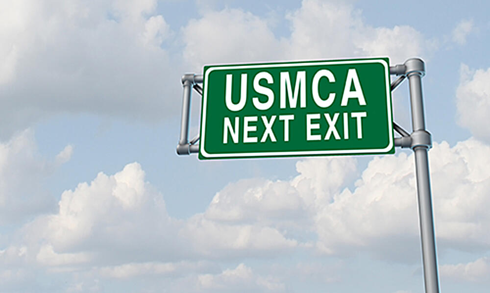 Seats Still Available for November USMCA Content Reporting Class!