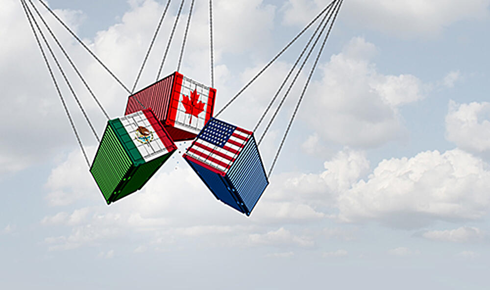 Virtual USMCA Content Reporting Training Now Available!