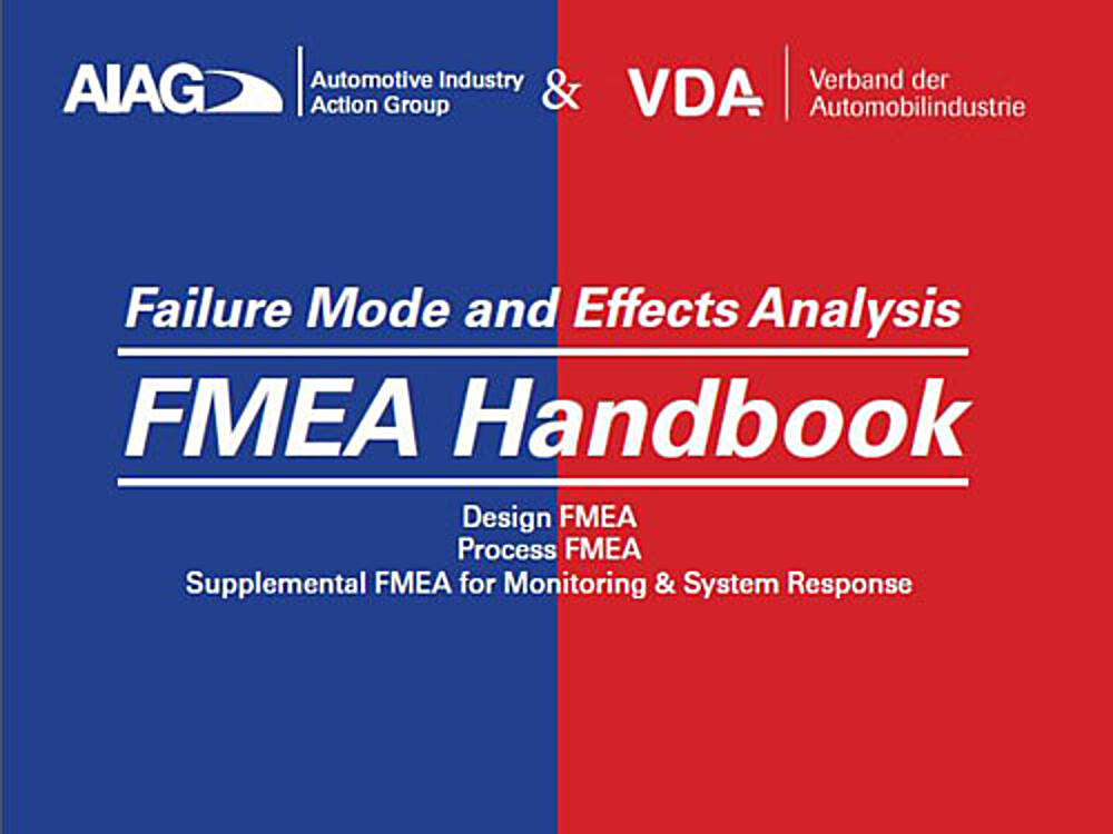 FMEA cover capture