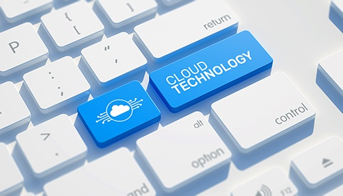 cloud technology-blog