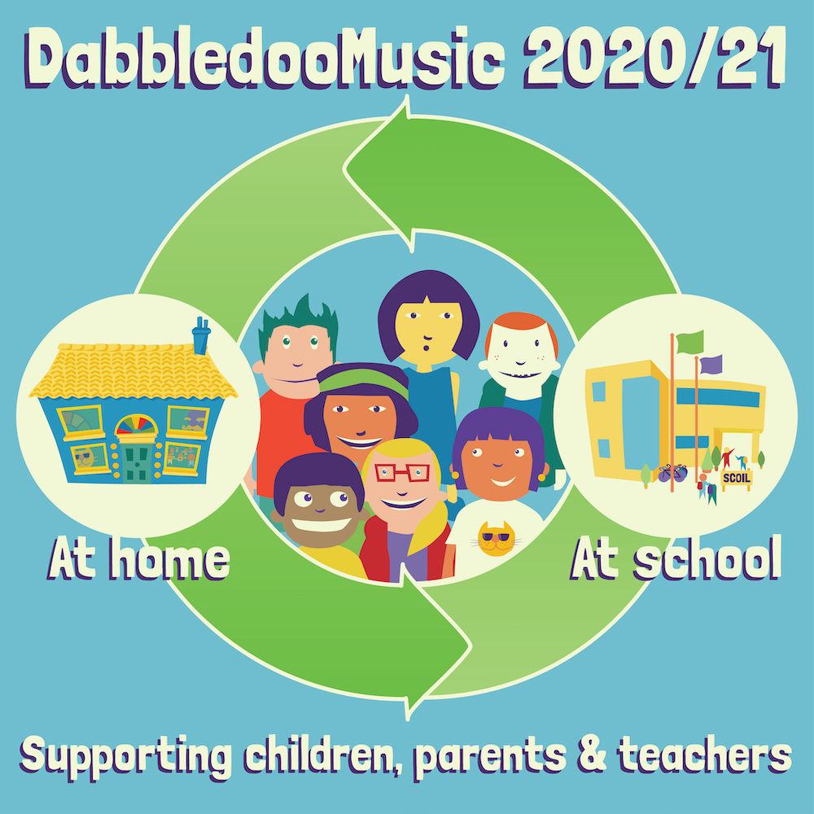 DabbledooMusic Updates 2020/21