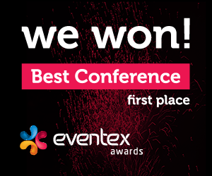 Eventex_Winner_Best_Conference_2015