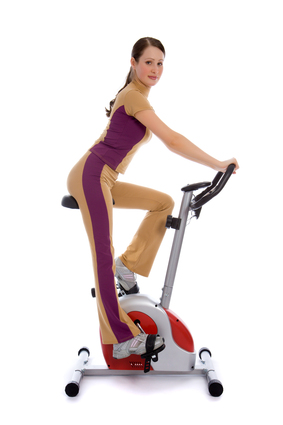 Exercises to reduce breast cancer risk stationary bike