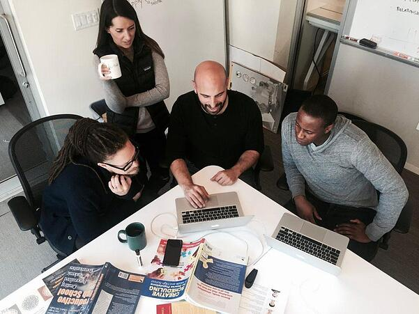 Committing To Diversity From Day One: A Founder's Story