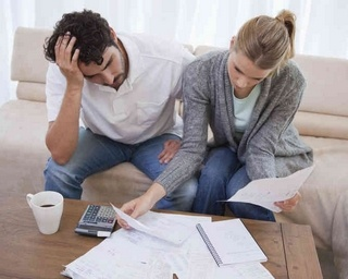 Sliding v Deciding: The PREPARE/ENRICH relationship inventory and Cohabitation and couple Finances