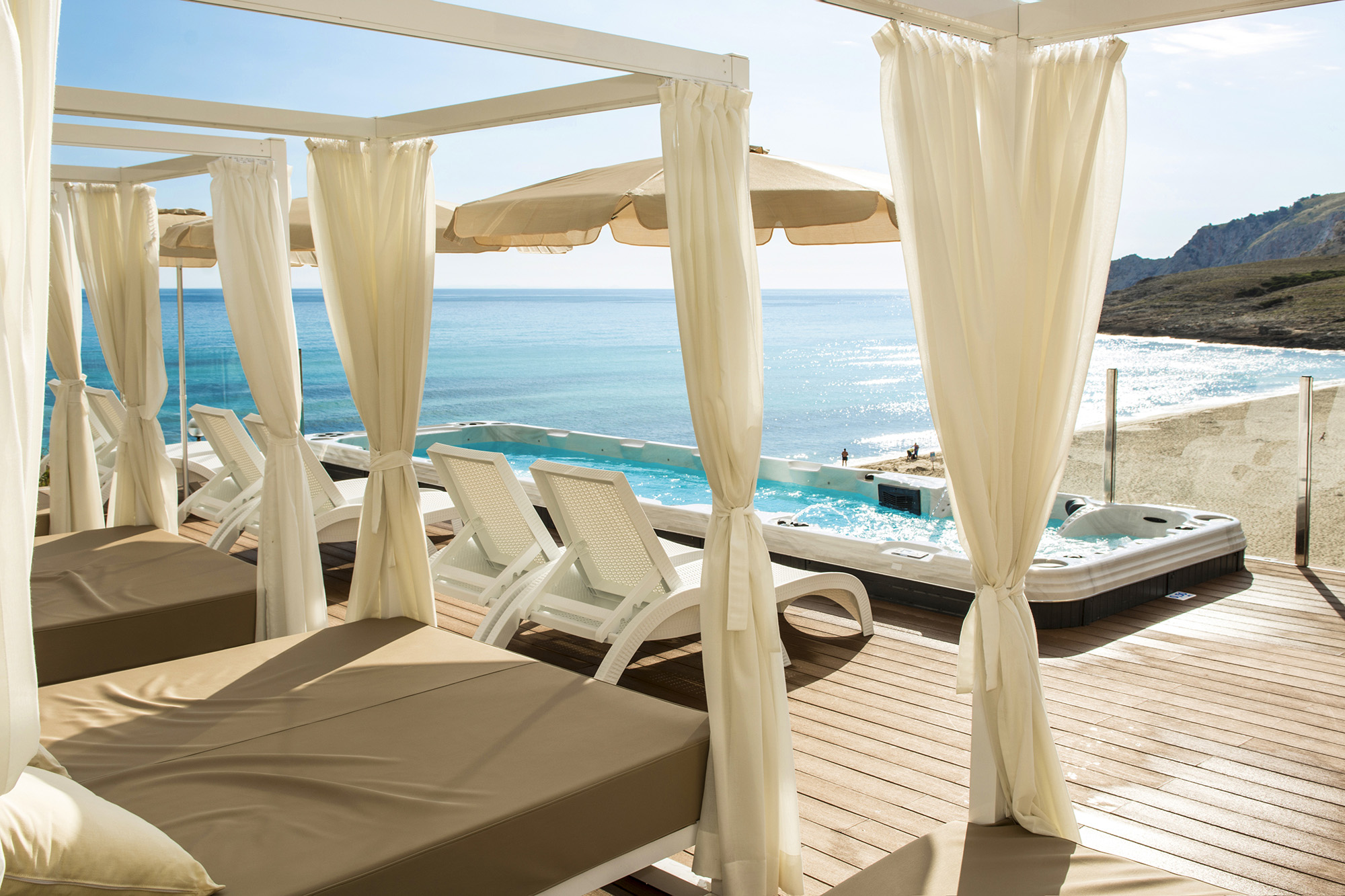 Ofertas Cala Mesquida Resort & Spa | Hotels VIVA