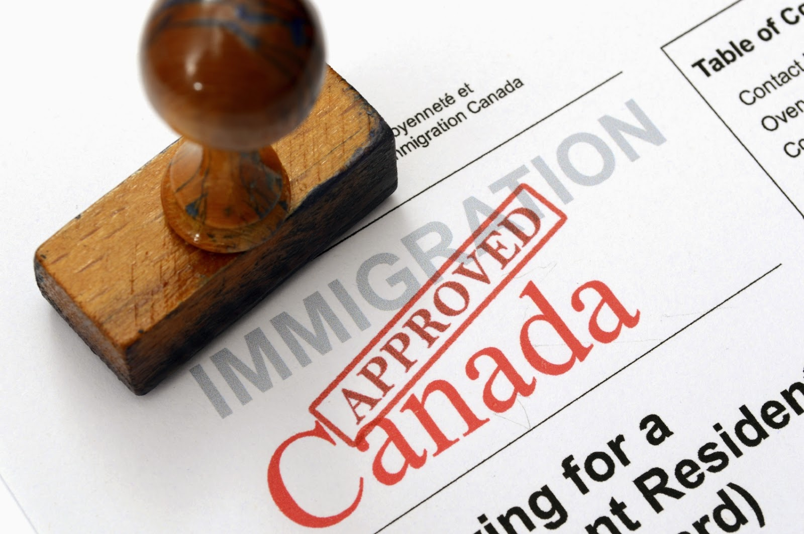 5 Most Compelling Reasons to Become an Immigration Consultant
