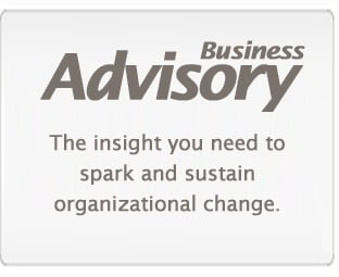 business advisory
