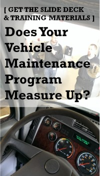 Top 4 Lessons from Vehicle Maintenance Workshop