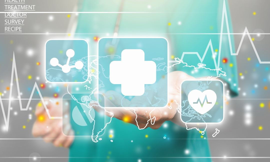 Healthcare IT: 5 of the Biggest Trends and Developments
