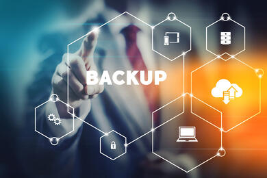 Why Having IT Data Backup and Recovery Are More Important Than Ever For Your Medical Practice in 2020