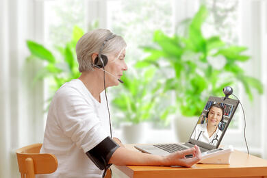 Investing in Remote Patient Monitoring