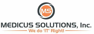 Medicus Solutions Facelift
