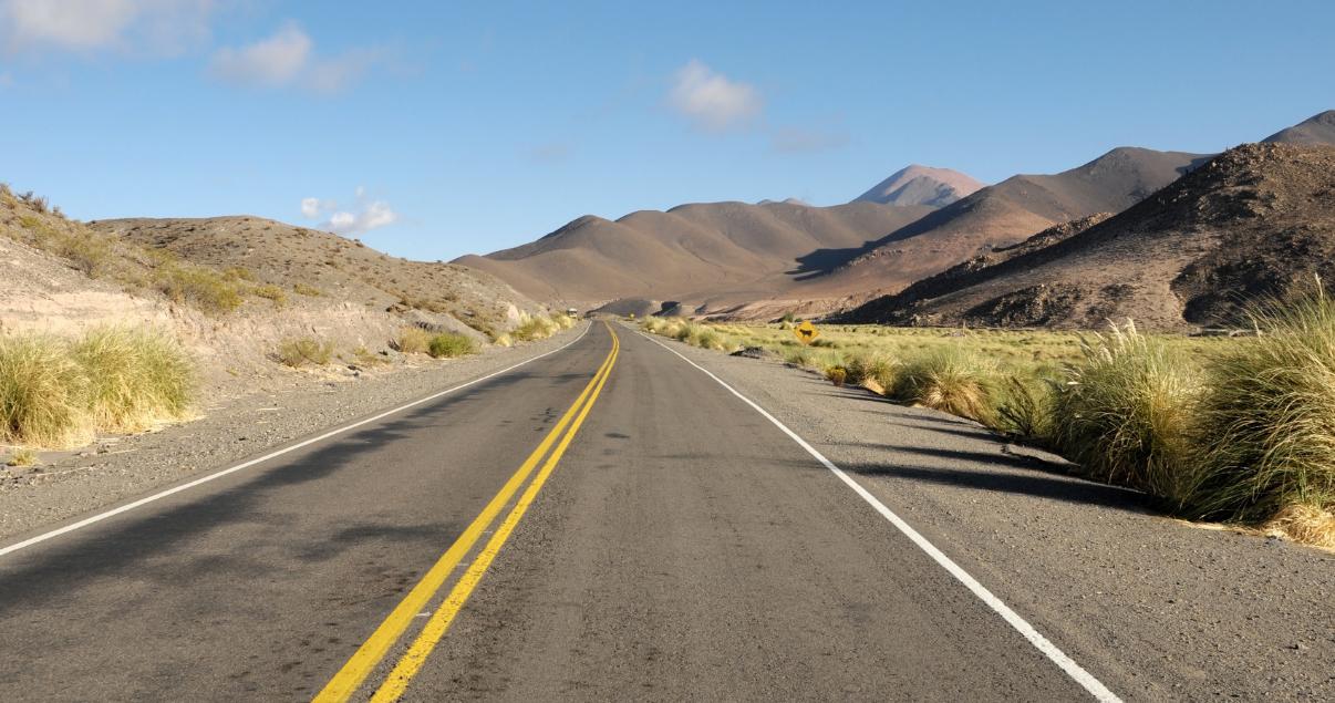rutas peligrosas argentinas
