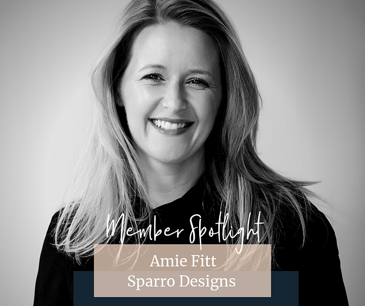 Member Spotlight - Horizontal Template-6