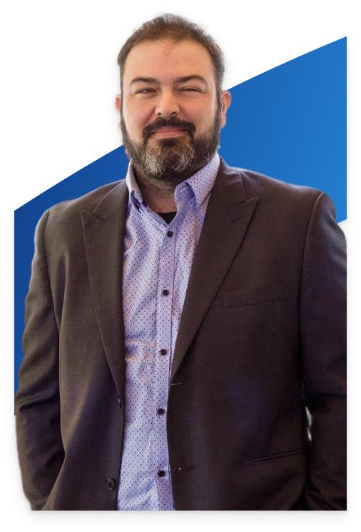 Globalia's DNA - Jean-Michel Arseneau
