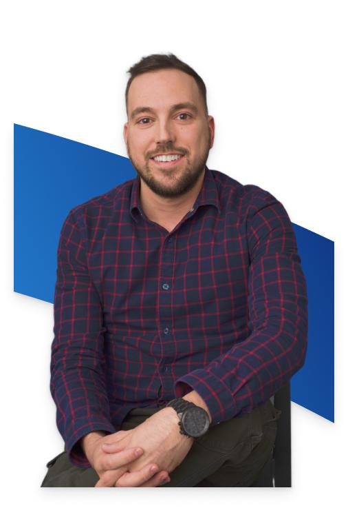 Globalia's DNA - Mathieu Morin