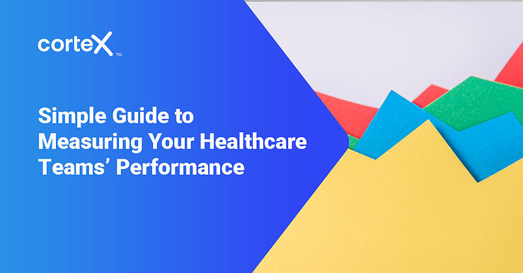 Simple Guide to Measuring Your Healthcare Teams' Performance