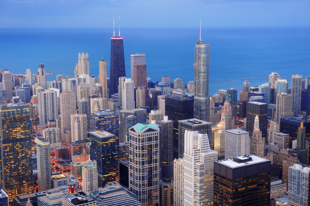2018 BayesiaLab Conference in Chicago