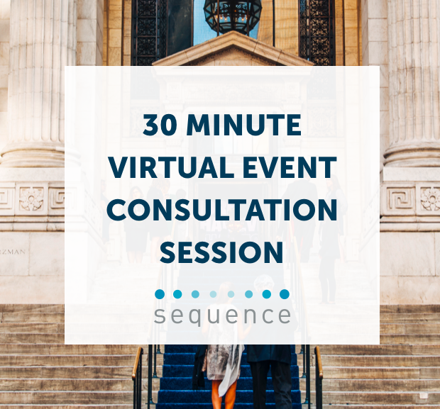 5 Ways Team SEQ is Helping clients switch to virtual