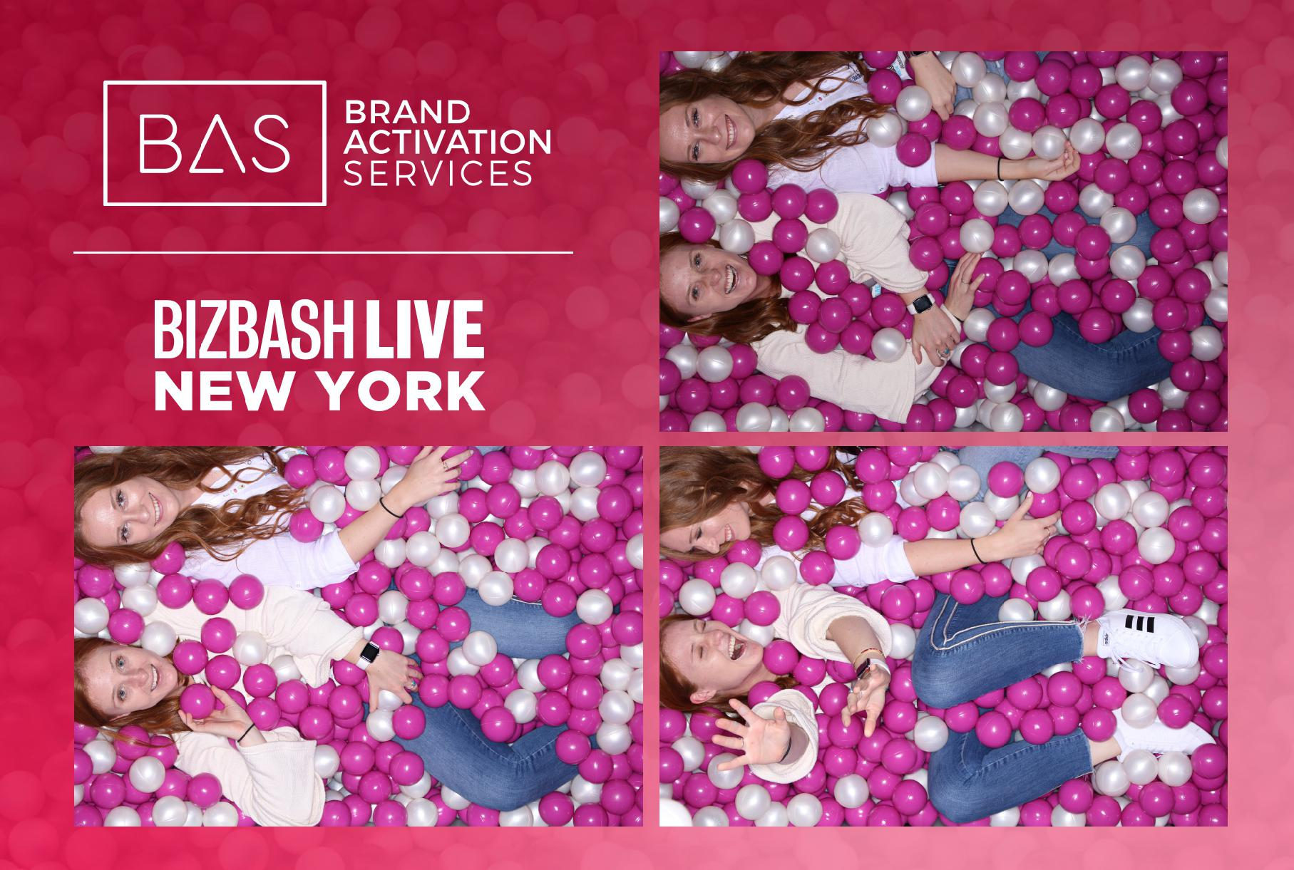 Team SEQ's 5 Favorite Ideas from BizBash Live!