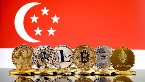 The Payment Services Act- How Cryptoasset Businesses in Singapore Can Succeed