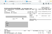 DocuWare verteilt Gehaltszettel