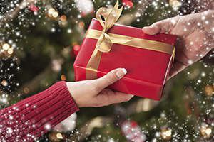The Gift Giving Season: Lessons From The Heart